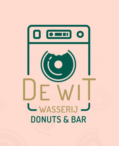 Maiden Magazine spot: De Wit Wasserij | Donuts & Bar