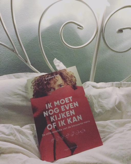 Maiden Magazine Bookclub: Ik moet nog even kijken of ik kan, Liesbeth Smit