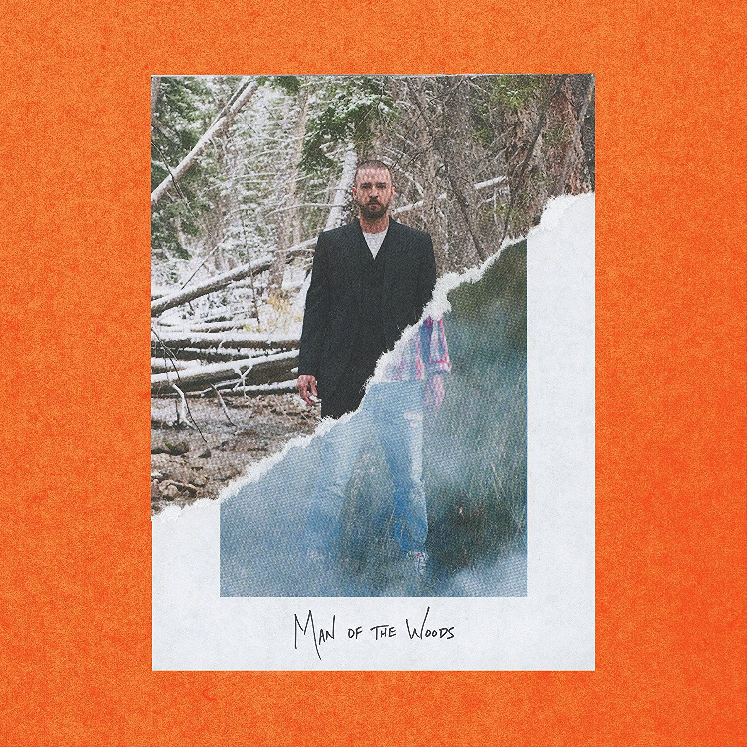 Songs to love: Justin Timberlake – Man in the woods