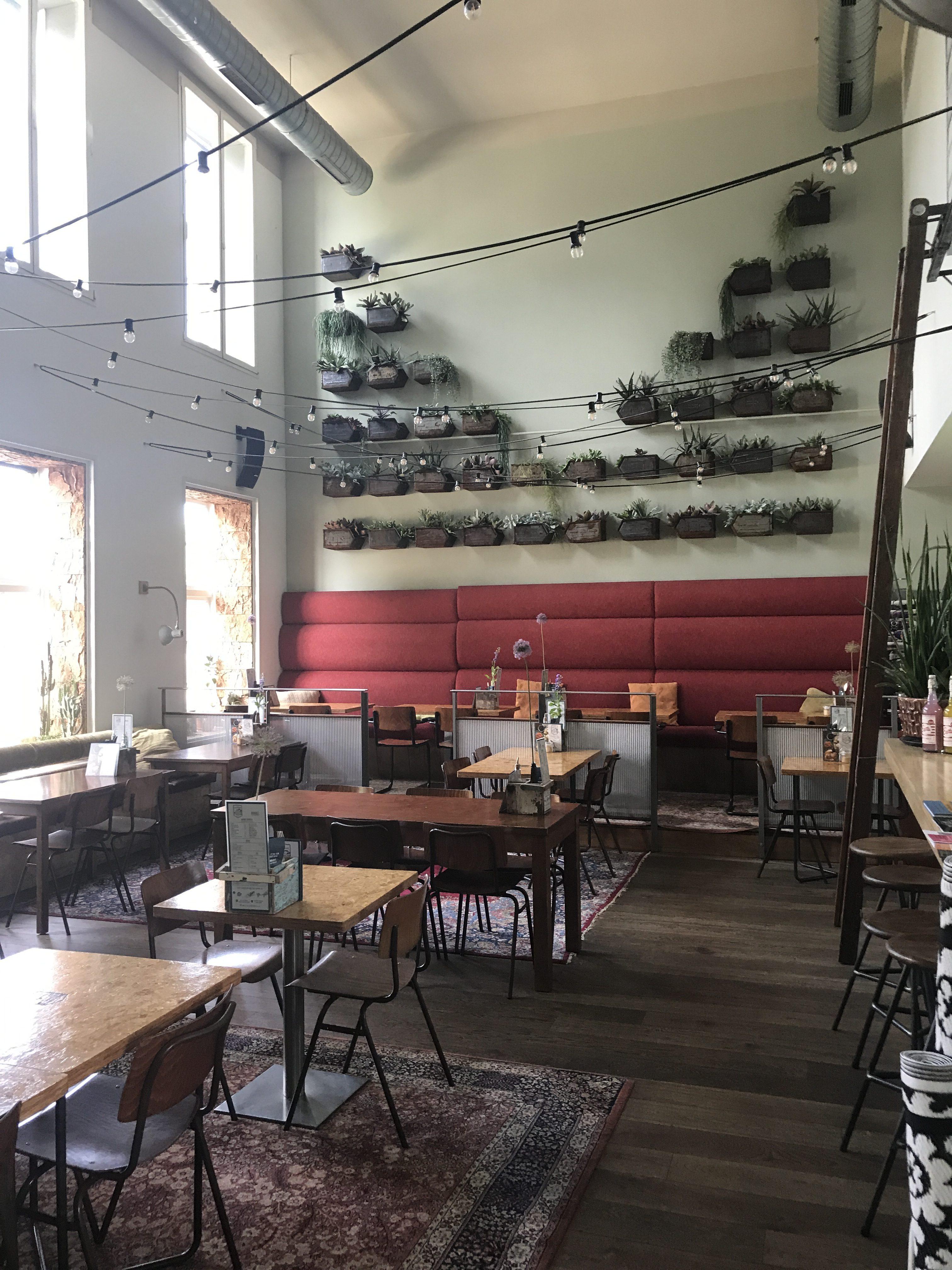 Maiden Magazine Nijmegen in de Kazerne hotspot Food