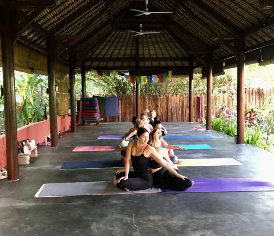 Maiden Magazine Yoga Lifestyle Nijmegen Column Ananda Flass