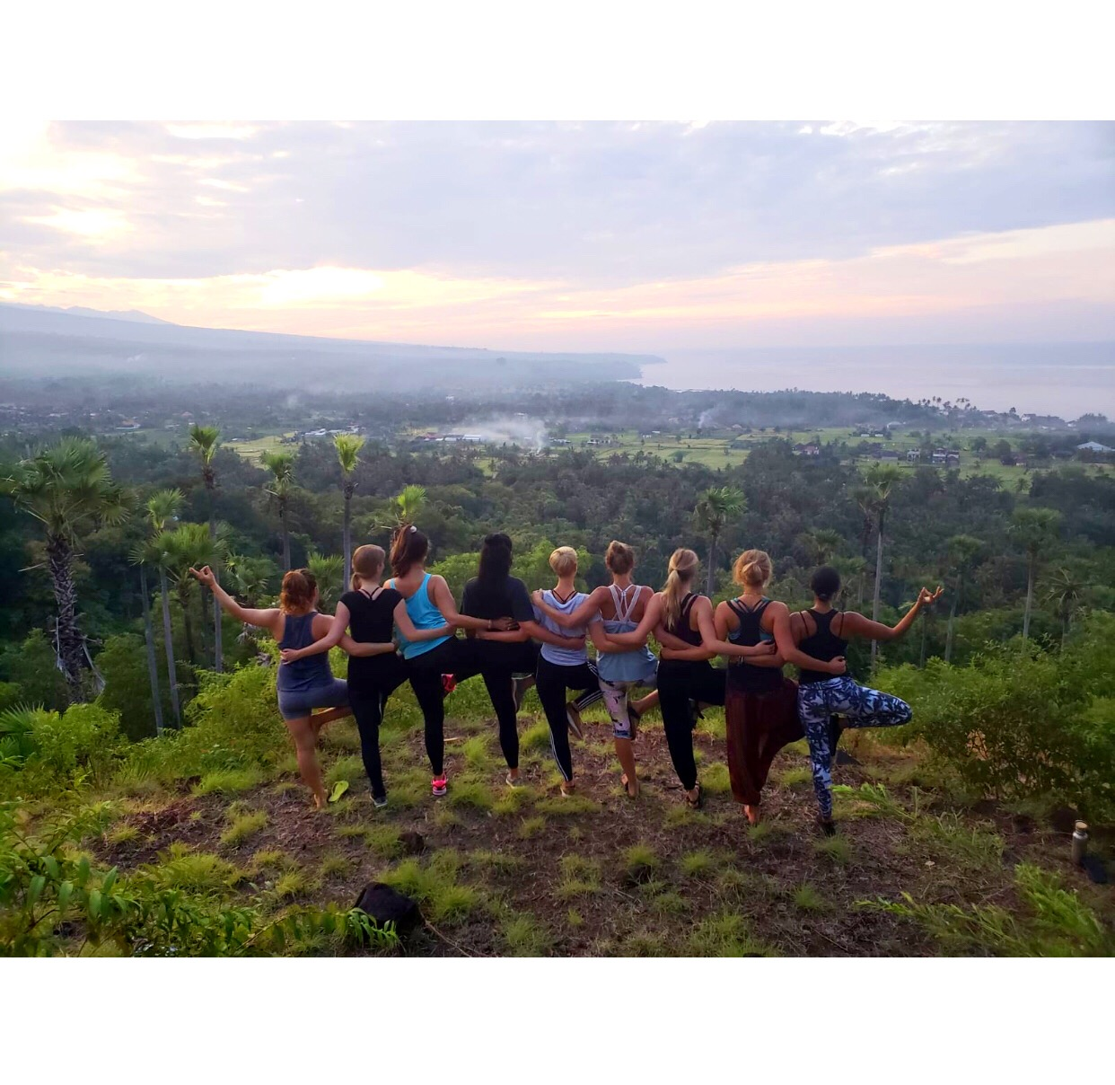 Yoga Lifestyle Nijmegen Maiden Magazine Column Ananda Flass