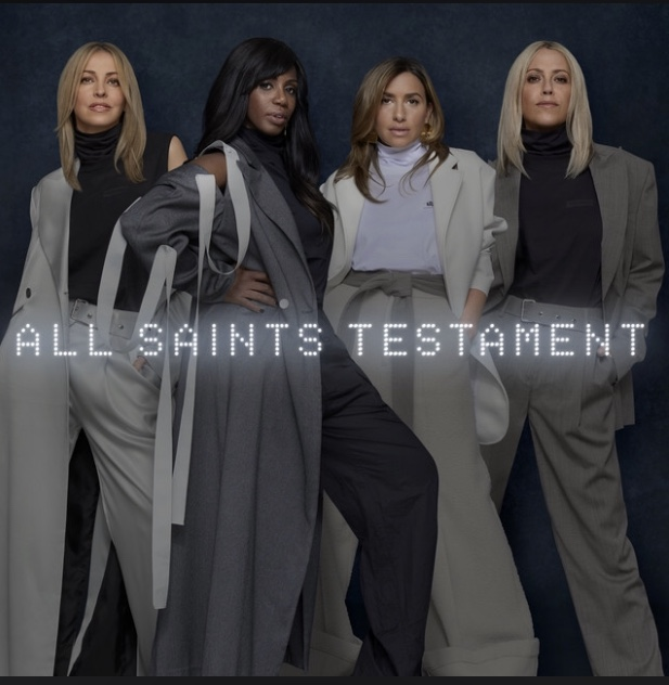 Songs to love: All Saintes – Testament