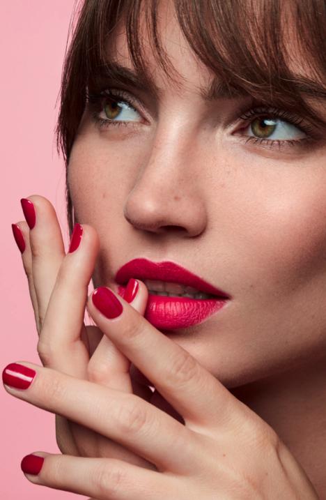 Stay & Care gel nagellak voor de ideale thuis manicure